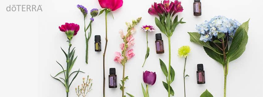 Wonderful Essential Oils