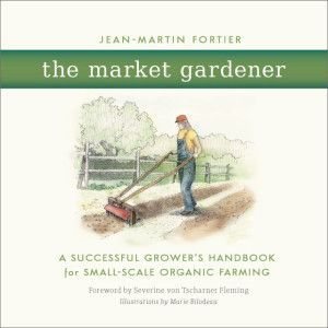 The Market Gardener book