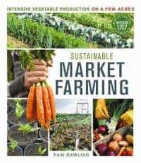 sustainable market farming book