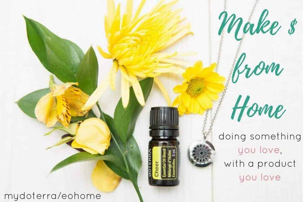 Learn how to build doTERRA