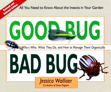 Good Bug, Bad Bug book