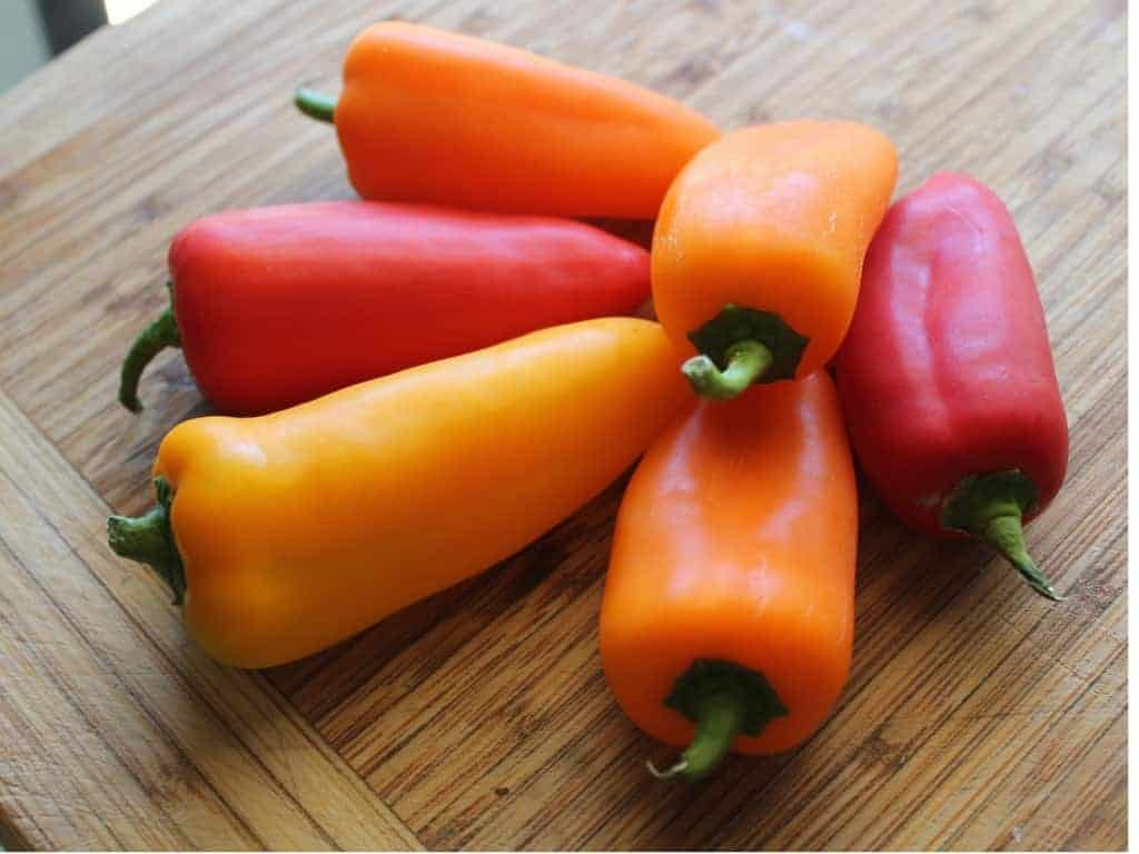 How to Preserve Peppers: Canning, Dehydrating or Freezing