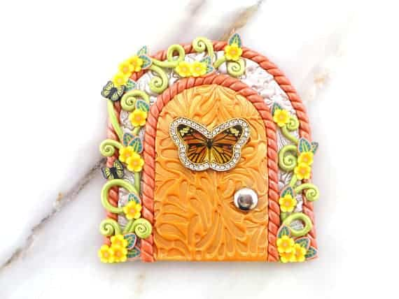 Halloween Pumpkin Fairy Garden Ideas & Kits