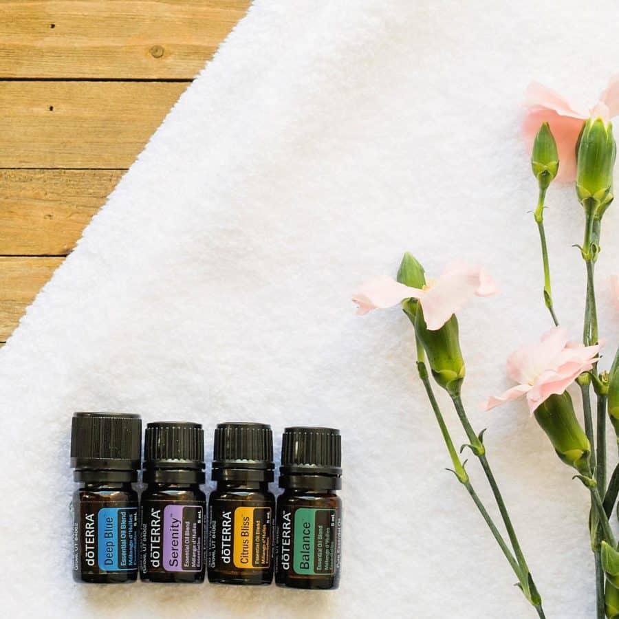 Image result for doterra diffuser blend