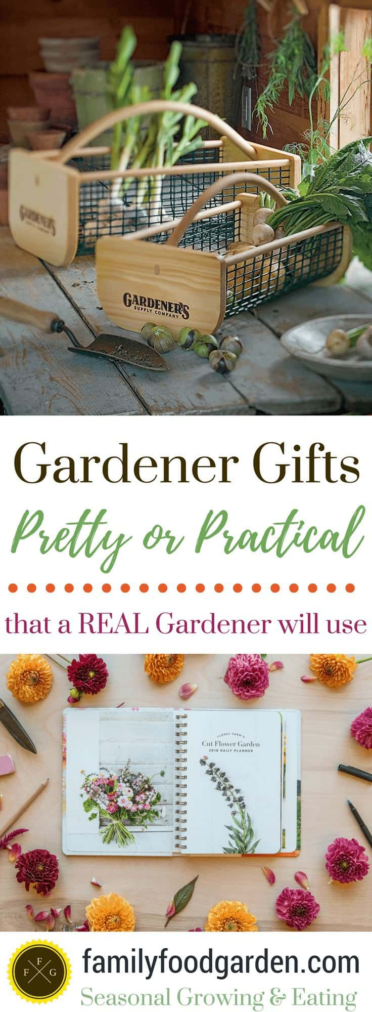 Fantastic gifts for gardeners #gardenergifts #momgifts #gardening #christmasgifts #christmaspresents #homesteadgifts