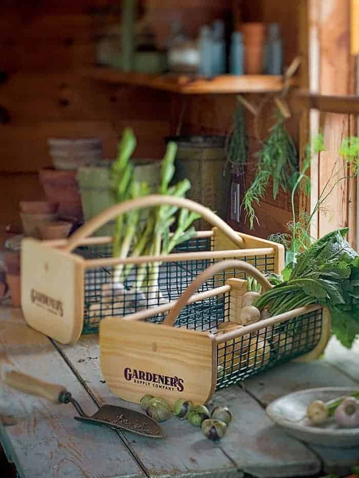 Gardener Gifts to Love