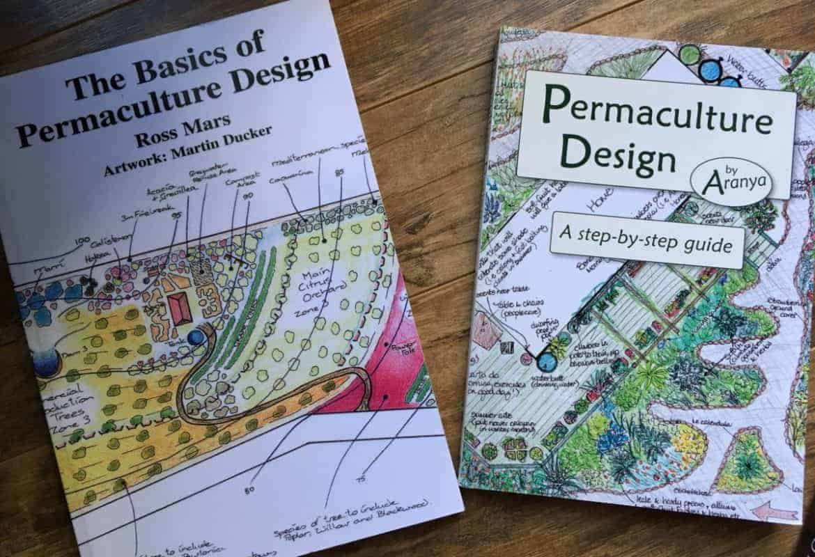 Backyard Permaculture Design