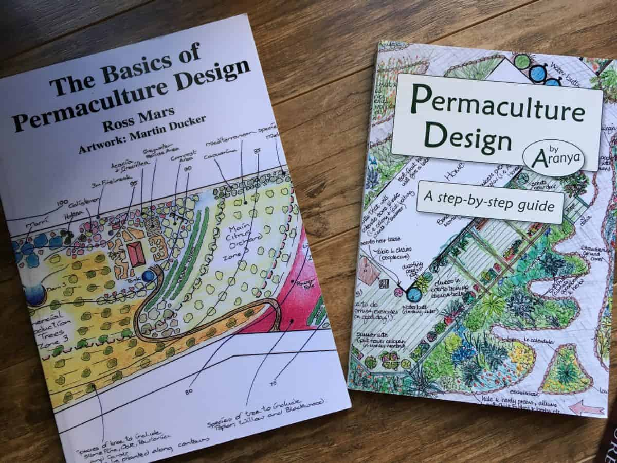 Backyard Permaculture Design & Tips | Family Food Garden on Backyard Permaculture Design id=43623