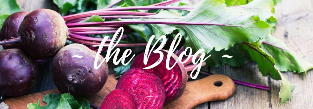 Vegetable Gardening & Seasonal Living Blog