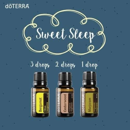 Diffuser Blends & Essential Oils for Sleep