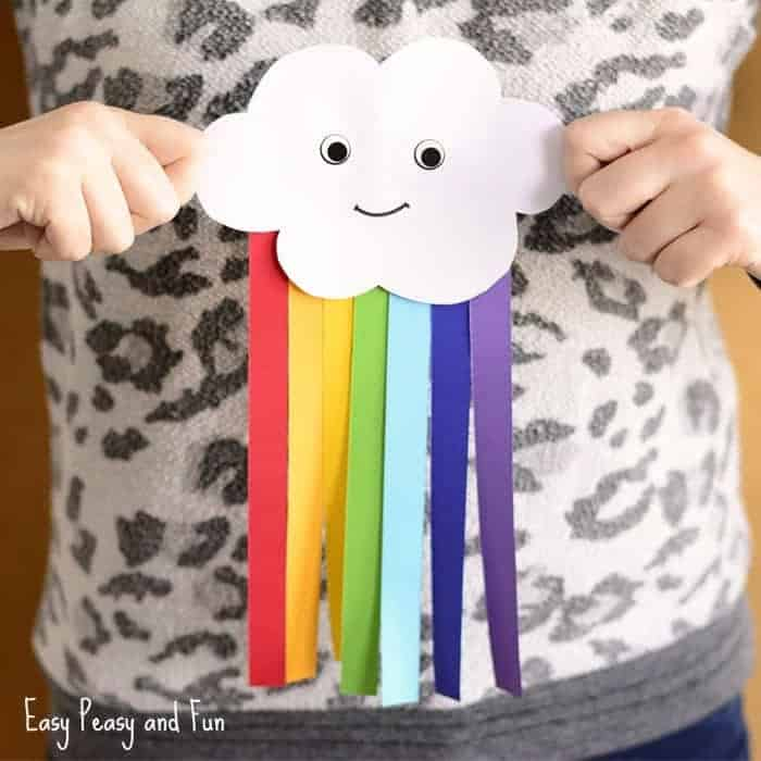craft sticks rainbow craft crafts for family food garden 4062