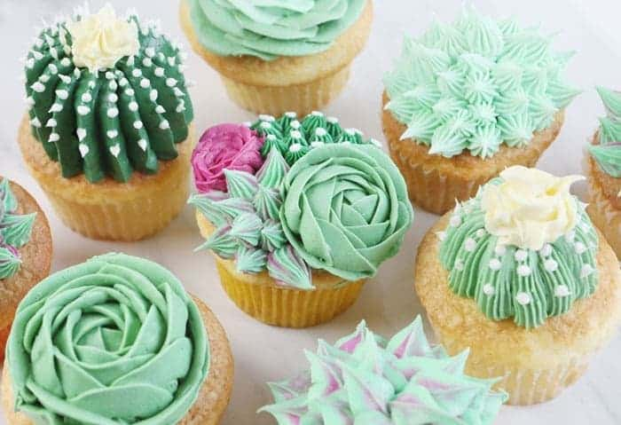 Celebrate With Garden Cakes For A Fun Themed Party
