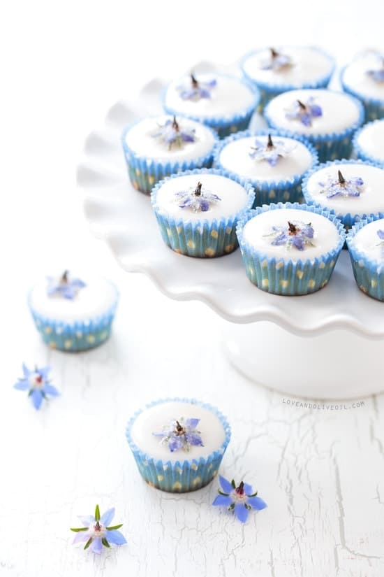 Can You Freeze Fairy Cakes