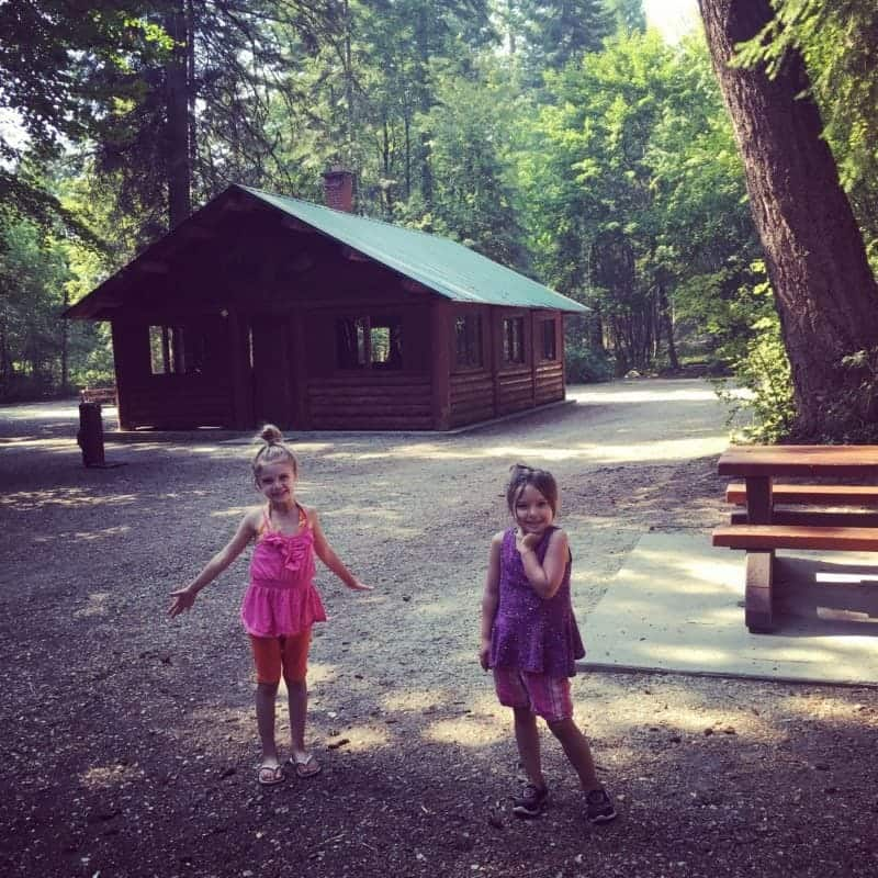 Homeschooling pros? More adventures and time spent outside!