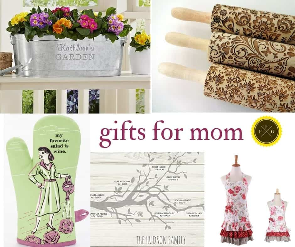 Meaningful Mothers Day Gifts