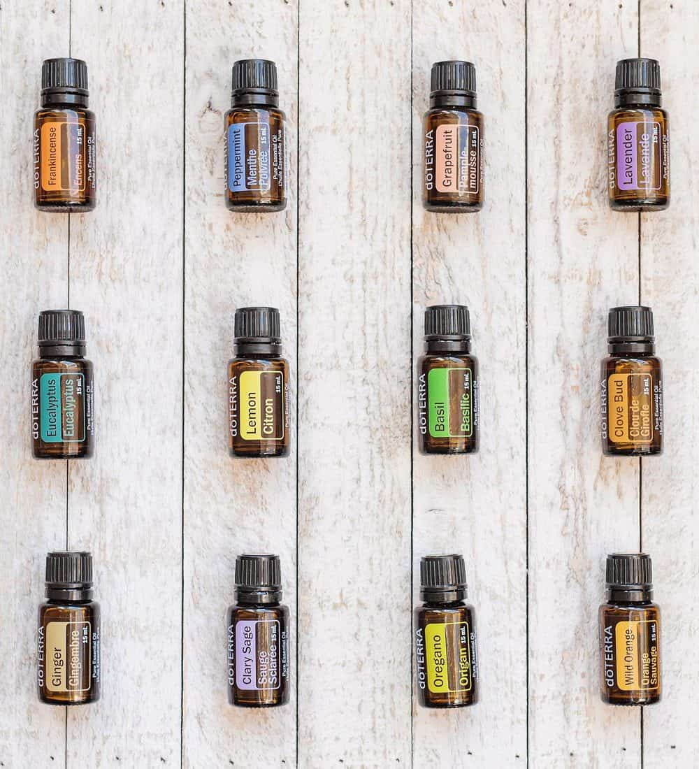 Best Essential oil diffuser blends