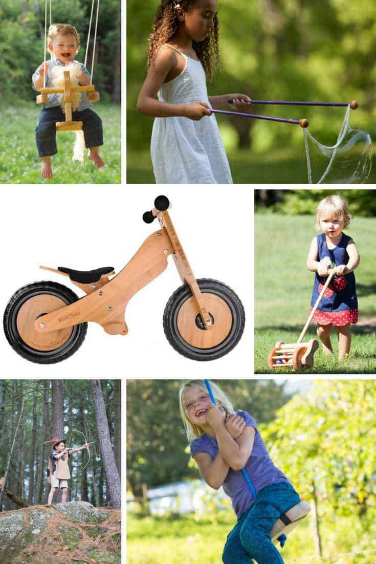 Gardening And Outdoor Toys For Toddlers And Kids Family
