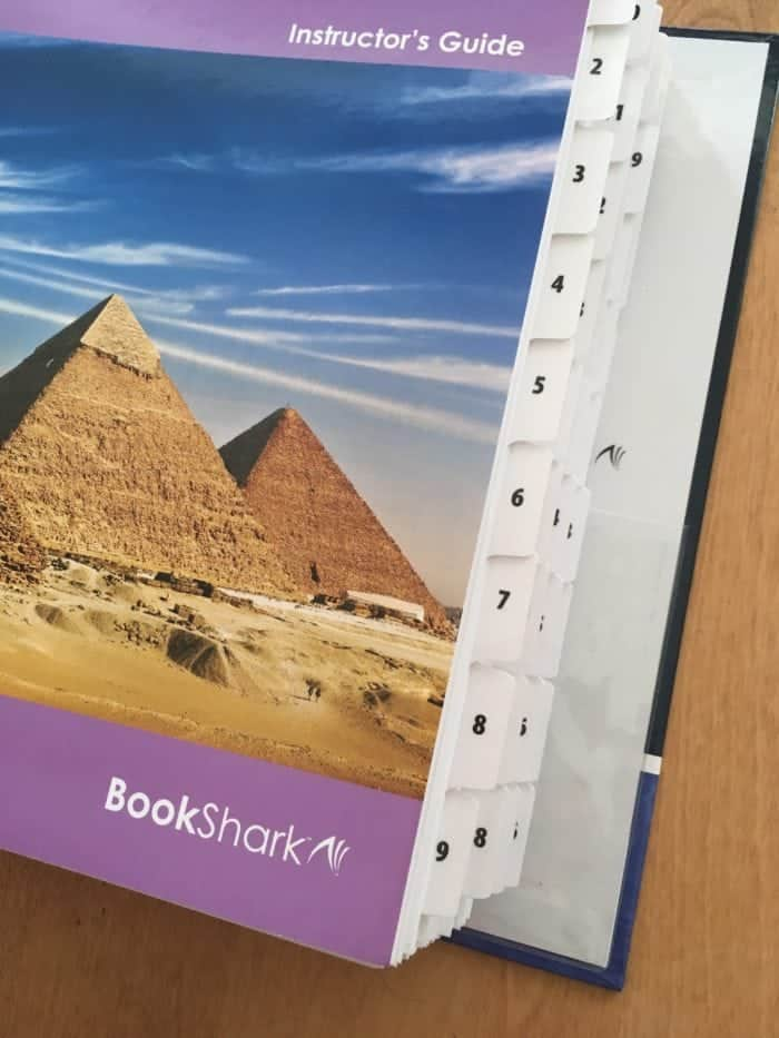 Bookshark homeschool curriculum review