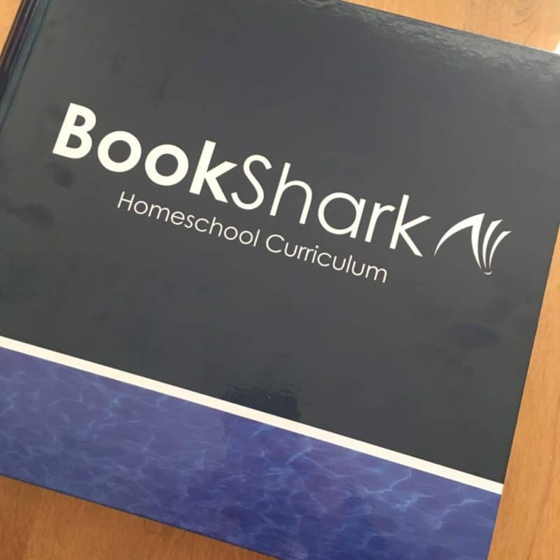 Bookshark homeschool curriculum reviews