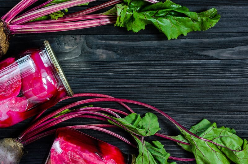 Canning Pickled Beet Recipes