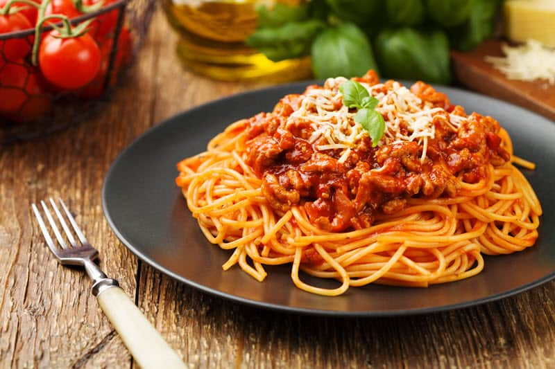 Home Canning Spaghetti Sauce Recipes