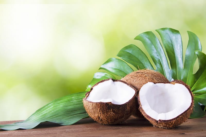What Is A Coconut