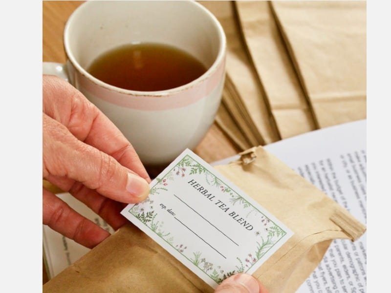 Herbs for Anxiety